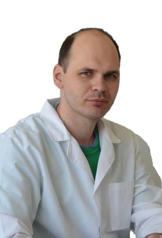 Голюков Алексей Валерьевич