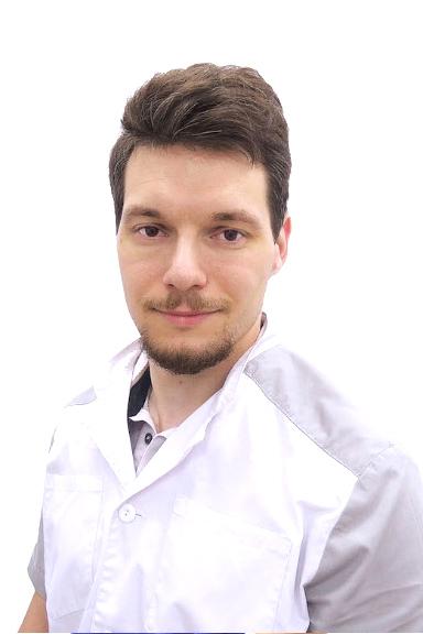 Борзов Антон Александрович
