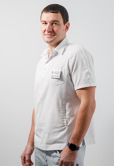 Гаврилюк Александр Владиславович