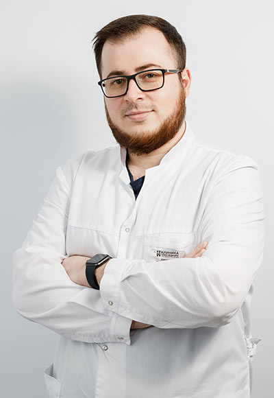 Джохадзе Леван Леванович