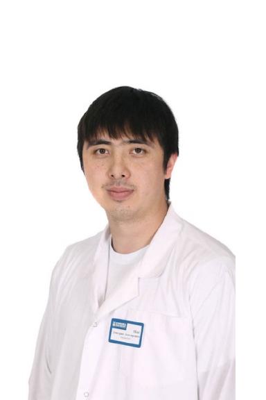 Пак Дмитрий Дингирович
