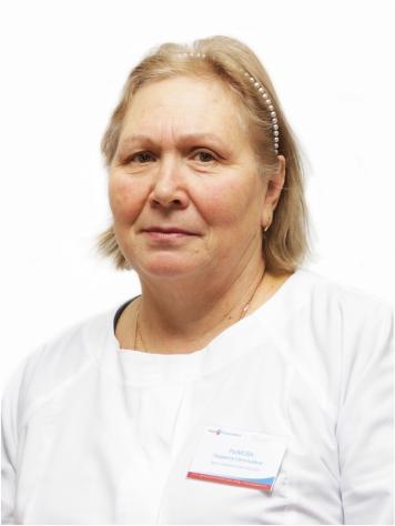 Рымова Людмила Евгеньевна