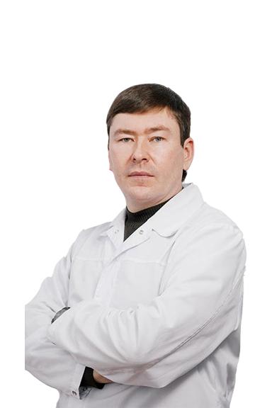 Трефилов Денис Юрьевич