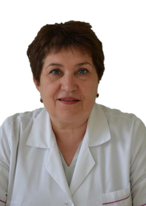 Детинкина Ольга Дмитриевна