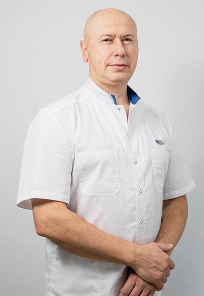 Коновалов Пётр Львович