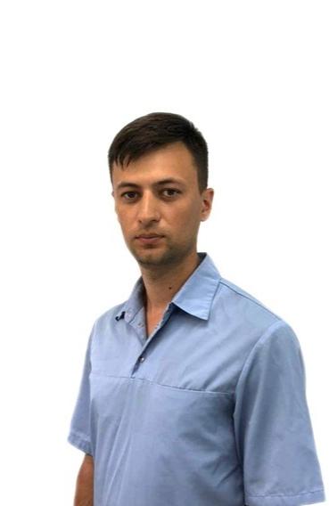 Кихаял Александр Петрович