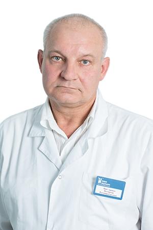 Пустовалов Владимир Сергеевич